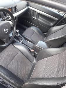Opel Vectra c 2.2dizel gts