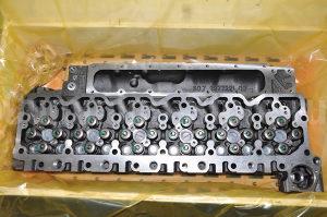 Cummins glava motora ISB, ISD, QSB 4936081