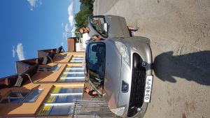 Peugeot 307 SW hdi 1.6-66kW