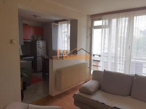 Dvosoban stan 46 m2 - Mejdan/Obilićevo