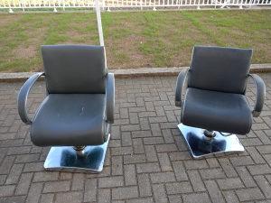 Frizerska stolica / Brijačka stolica