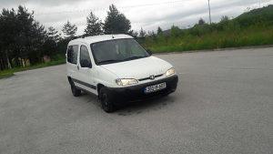 Peugeot Partner Putnicki