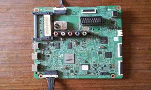 SAMSUNG maticna PS43F4500AW