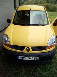 Na prodaju Renault Kangoo