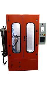 DPF filter- mašina za čišćenje