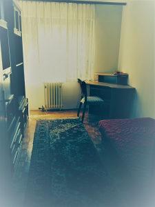 Soba jednokrevetna