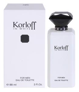 Korloff In White EDP 88ml .. 88 ml