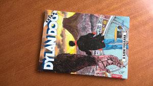Dylan Dog Extra 117