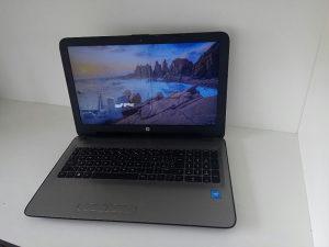 HP 15 N3060 1.60 GHz 4 GB RAM-a i 500 GB hdd