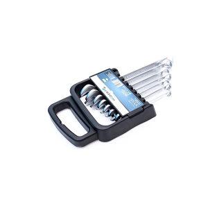 HOEGERT set viljuškasto–okasti ključ 8-19mm HT1W490