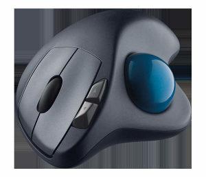 Kugla za bežični wireless miš