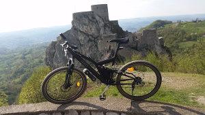 Biciklo McKenzie Hill 900