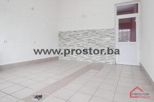 PROSTOR izdaje: Poslovni prostor, 40m2, Mojmilo