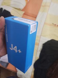 Samsung J4+ novoo