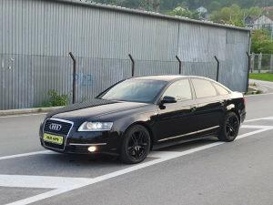 Audi A6 4f 2.7 TDI S-LINE *TOP STANJE*