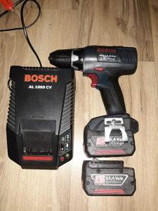Bosch aku odvijac GSR 14,4 2-Li