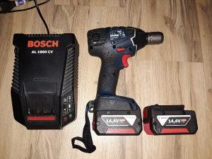 Bosch aku udarni odvijac 14,4