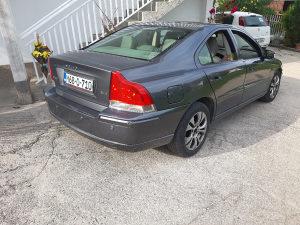 Volvo S60 2.4 d