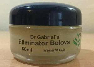 dr Gabriels eliminator bolova