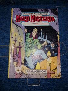 Marti Misterija - LMS - 102