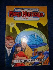 Marti Misterija - LMS - 78