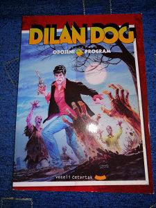Dilan Dog - VC - obojeni program - 13