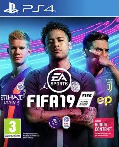 FIFA 19 (PlayStation 4 - PS4) - www.igre.ba