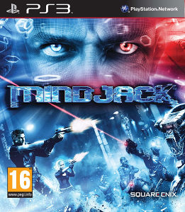 MindJack (PlayStation 3 - PS3)