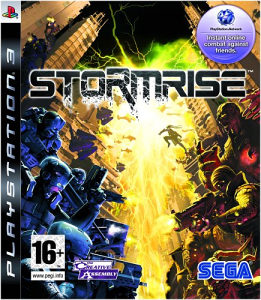 Stormrise (PlayStation 3 - PS3)
