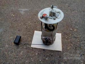 pumpa goriva renault espace