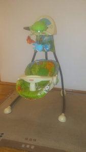 FisherPrice ljulja za bebe