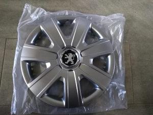 Ratkape 16 inch Peugeot,