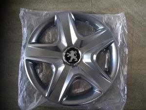 Ratkape 16 inch Peugeot