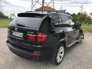 BMW X5 3.0d  E70