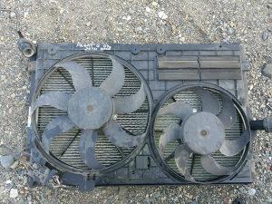 Ventilatori djelovi pasat 6 2007 god 2.0tdi