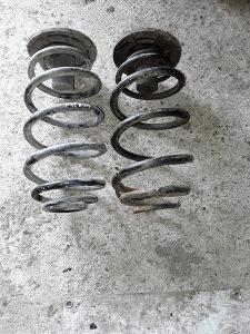Zadnje Opruge Opel Meriva