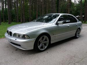 BMW 530 D , model 2003, FACELIFT!!!