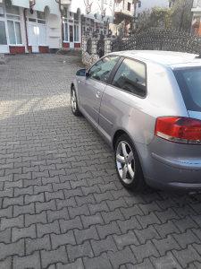 Audi A3 quattro 4x4