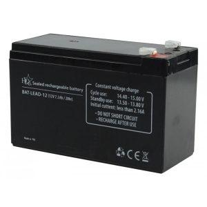 Baterija za UPS 12V 7.2Ah