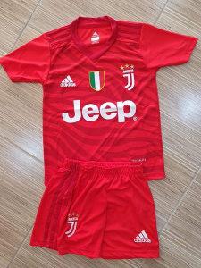 Djeciji dres+sorc Ronaldo Juventus 2019/20