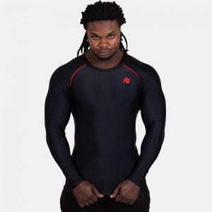 Hayden Compression majica, gorilla wear, fitness