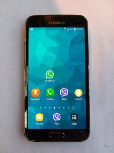 Samsung S5 !!! KAO NOV, BEZ PACKE!!!
