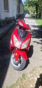 Kanuni 150 cc