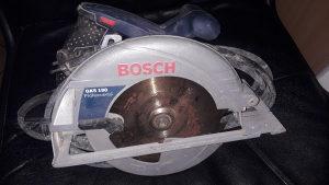 Bosch pila kruzna GKS 190