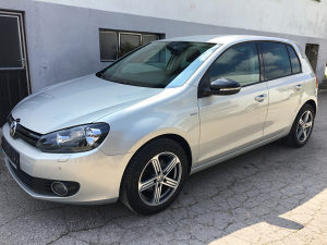 Golf 6 1.6 TDI CR MATCH 2012 tek uvezen *NOVO*
