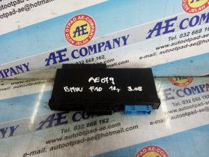 Elektronika comfort modul BMW 5 F10 10g 3.0 B AE 079