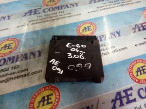 Elektronika sjedista BMW E60 04g 61356927270902 AE 091