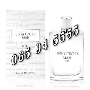Jimmy Choo Man Ice 50ml 50 ml