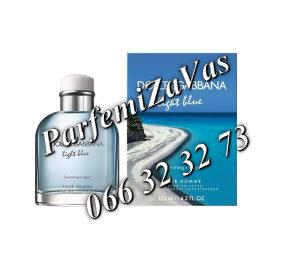 Dolce & Gabbana Light Blue Swimming In Lipari 75ml M 75 ml