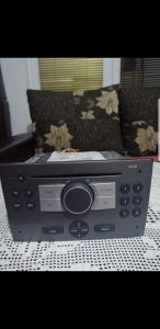 Cd radio opel